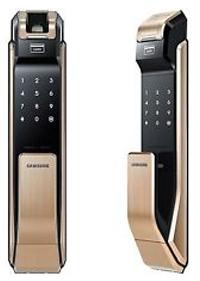 Khóa cửa vân tay Samsung SHS P910