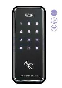 Khóa điện tử Epic - Hook