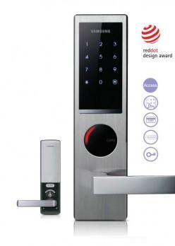 Khóa điện tử Samsung 635
