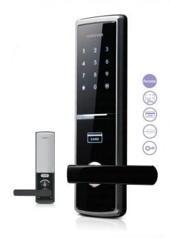 khóa điện tử Samsung SHS 625