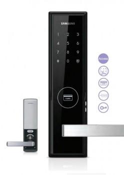 Khóa điện tử Samsung SHS 505