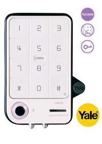 khóa thẻ từ yale YDM 333